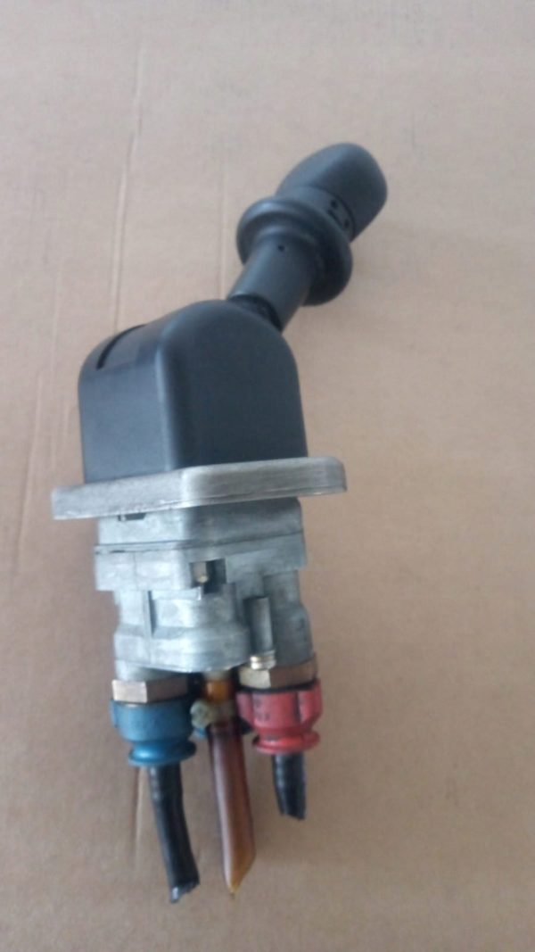 Zawór dźwignia hamulca ręcznego Wabco MAN F90