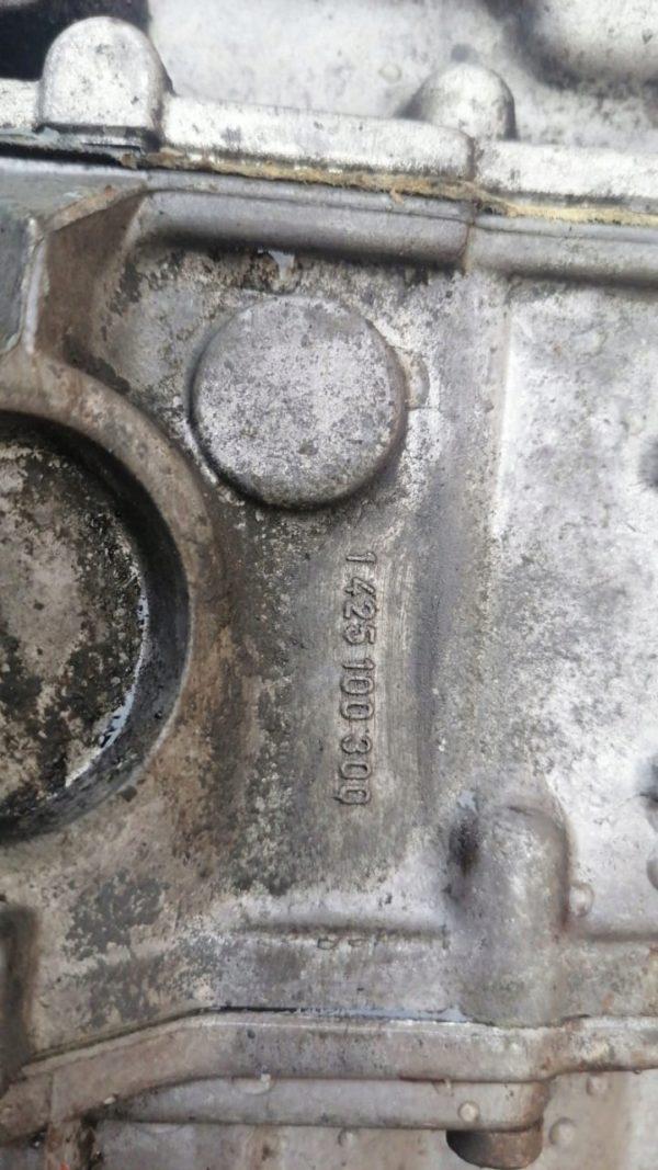 Bosch pompa wtryskowa 0403244039