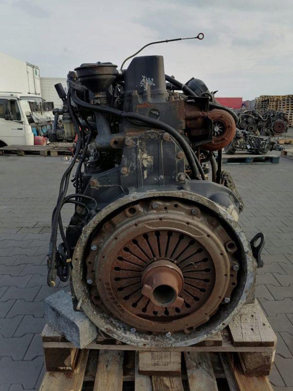 MAN F2000 D2866 LF20 Silnik