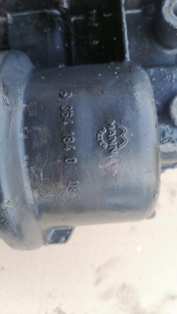 Obudowa filtra Oleju OM 364 LA