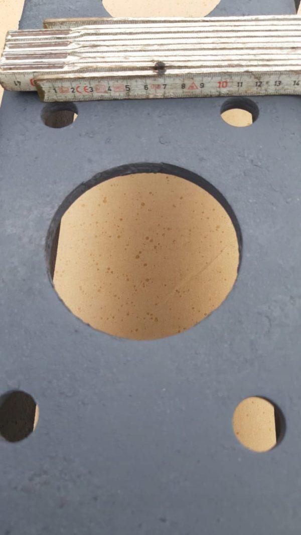 Używana belka pod zaczep Daf