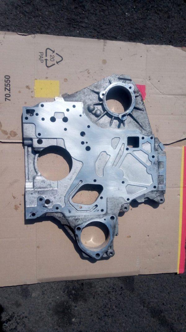 51013043069 pokrywa obudowa rozrządu MAN TGL TGM