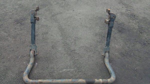 MAN TGM kola R19.5 Tylny drążek