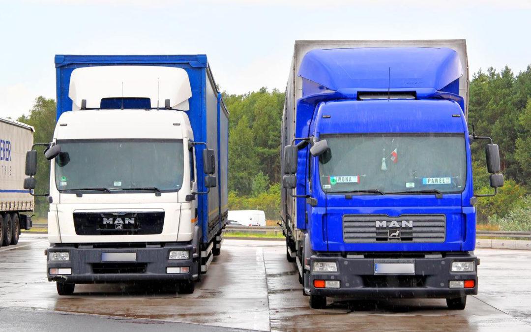 Poznaj nową generację ciężarówek MAN
