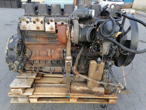 D2866 LF20 Silnik MAN F2000