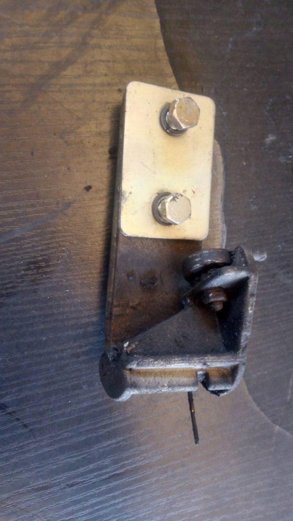 Zawias Wózek Rolka Drzwi bocznych Gaz Gazela