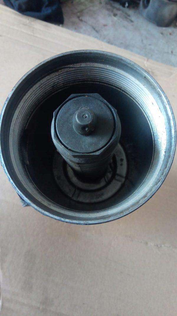 A5410920503 Mercedes obudowa filtra paliwa