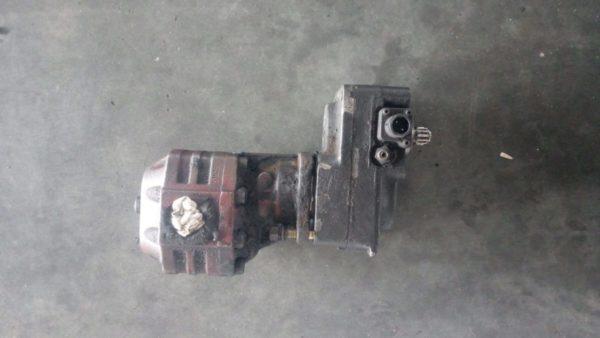 MAN Pompa przystawka skrzynia ZF 6S 850