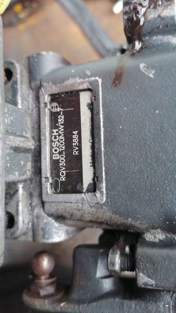 Bosch pompa wtryskowa 5681001385