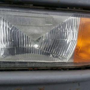 Mercedes Atego 1828 2528 lampa reflektor lewy