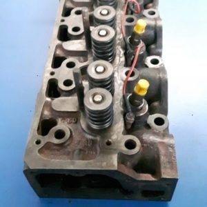 Wtryski silnika AVIA
