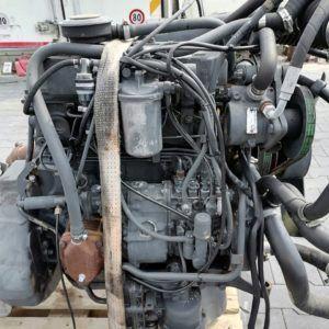 Mercedes Silnik Om364La