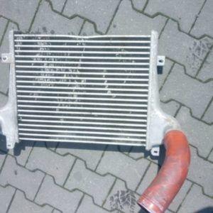 Iveco Eurocargo Chłodnica powietrza