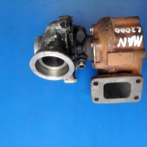Turbosprężarka MAN L2000 53169706500