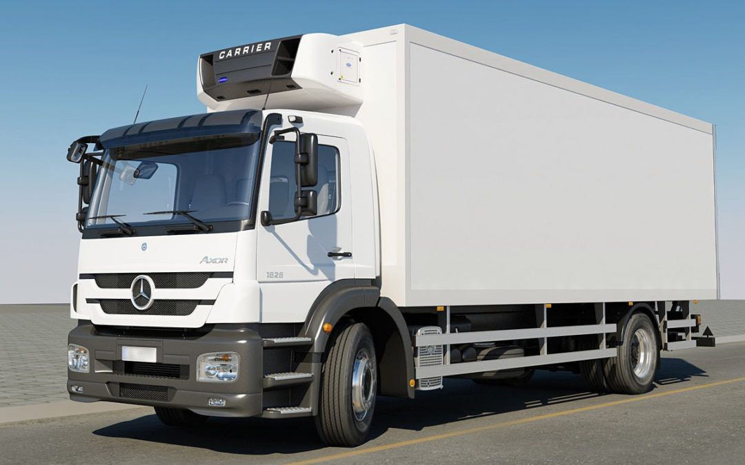 Mercedes-Benz Axor 1828 specs – check if it meets your expectations