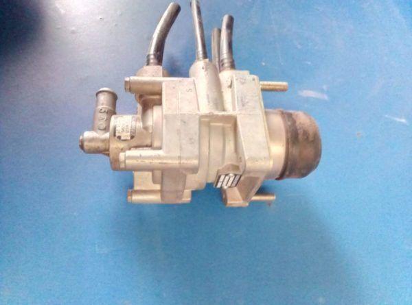 Zawór główny hamulca MAN L2000