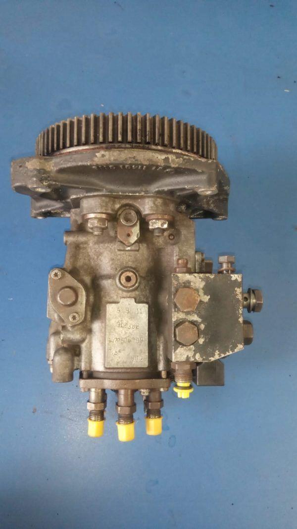 Pompa wtryskowa MAN LE 15.280